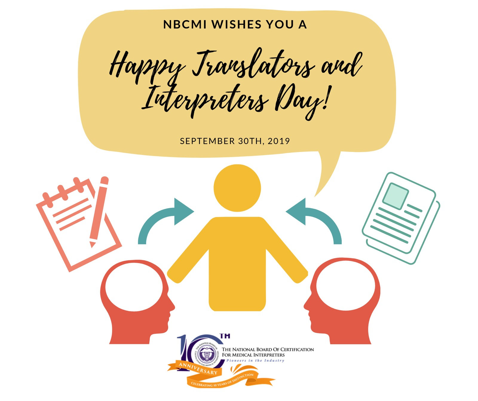 NBCMI Wishes