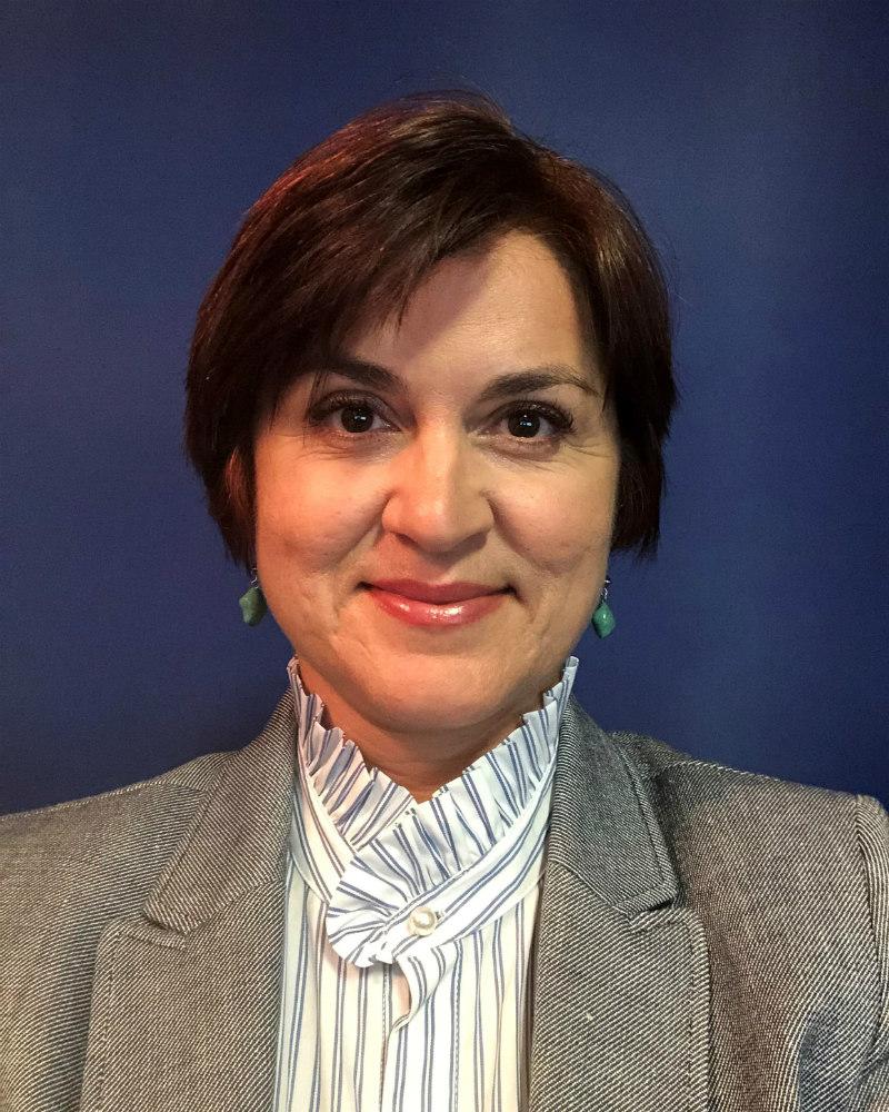 Gulnara Akbarova