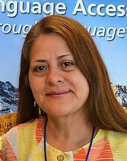 Ingrid Oseguera