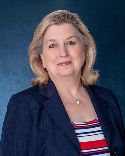 Dr. Patricia Perryman